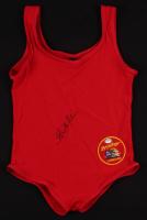 "Krista Allen Signed ""Baywatch"" Swimsuit (PSA COA) at PristineAuction.com"