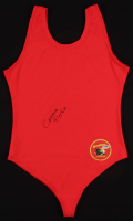 """Carmen Electra Signed """"Baywatch"""" Swimsuit (PSA COA) at PristineAuction.com"""