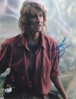 "Laura Dern Signed ""Jurassic Park"" 11x14 Photo (Beckett COA) at PristineAuction.com"