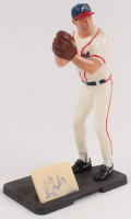 Greg Maddux Signed LE Braves Figurine (JSA COA) at PristineAuction.com