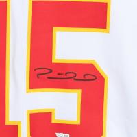 Patrick Mahomes Signed Chiefs Jersey (Fanatics Hologram) at PristineAuction.com