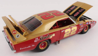 Bobby Allison Signed NASCAR #22 1969 Dodge Daytona 1:24 Premium Diecast Car (PA COA) at PristineAuction.com
