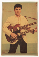 Vintage Elvis Presley Pocket Mirror at PristineAuction.com