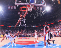 Robert Horry Signed Spurs 16x20 Photo (JSA COA) at PristineAuction.com