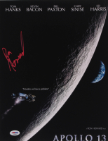 "Ron Howard Signed ""Apollo 13"" 11x14 Photo (PSA Hologram) at PristineAuction.com"