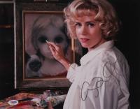 "Amy Adams Signed ""Big Eyes"" 11x14 Photo (PSA Hologram) at PristineAuction.com"