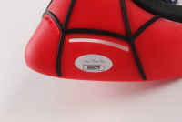 """Tom Holland Signed """"Spider-Man"""" Mask (JSA COA) at PristineAuction.com"""