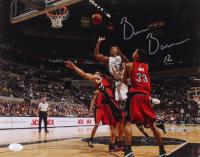 Bruce Bowen Signed Spurs 11x14 Photo (JSA COA) at PristineAuction.com