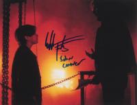 "Edward Furlong Signed ""Terminator 2: Judgment Day"" 11x14 Photo Inscribed ""John Connor"" (AutographCOA Hologram) at PristineAuction.com"