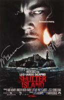 """Shutter Island"" 12x18 Photo Signed by (7) with Elias Koteas, Jackie Earle Haley, Leonardo DiCaprio, Mark Ruffalo (AutographCOA Hologram) at PristineAuction.com"