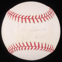 Andre Dawson Signed OML Baseball (TriStar Hologram) at PristineAuction.com