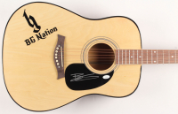 "Brantley Gilbert Signed 39"" Acoustic Guitar (JSA COA) at PristineAuction.com"