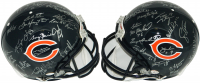 1985 Bears Full-Size Authentic On-Field Helmet Team-Signed by (30) with Mike Ditka, Mike Singletary, Richard Dent, Jim McMahon (Schwartz COA) at PristineAuction.com
