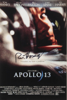 "Ron Howard Signed ""Apollo 13"" 12x18 Photo (AutographCOA Hologram) at PristineAuction.com"