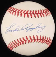 Luke Appling Signed OAL Baseball (JSA Hologram) at PristineAuction.com