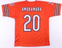 Prince Amukamara Signed Jersey (Beckett COA) at PristineAuction.com