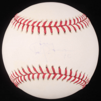 Tony La Russa Signed ONL Baseball (PSA Hologram) at PristineAuction.com