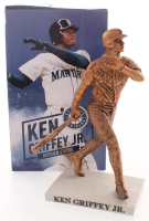 Ken Griffey Jr  Mariners Replica Statue at PristineAuction.com