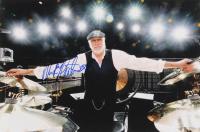 Mick Fleetwood Signed 12x18 Photo (AutographCOA Hologram) at PristineAuction.com