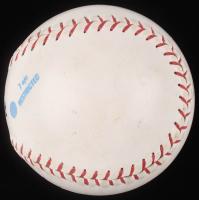 Carl Yastrzemski Signed Softball (JSA Hologram) at PristineAuction.com