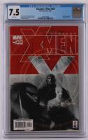 """2001 """"Uncanny X-Men"""" Issue #400 Marvel Comic Book (CGC 7.5) at PristineAuction.com"""