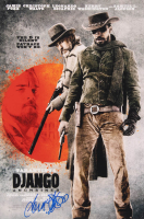 "Samuel L. Jackson Signed ""Django Unchained"" 12x18 Photo (AutographCOA Hologram) at PristineAuction.com"