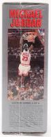 1991 Upper Deck NBA Michael Jordan Locker Series 3 Box with (7) Packs at PristineAuction.com