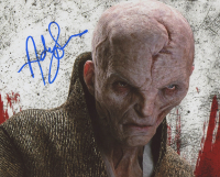 """Andy Serkis Signed """"Star Wars"""" 8x10 Photo (ACOA Hologram) at PristineAuction.com"""