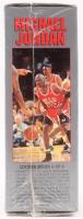 1991 Upper Deck NBA Michael Jordan Locker Series 6 Box with (7) Packs at PristineAuction.com
