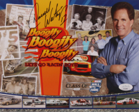 Darrell Waltrip Signed 8x10 Photo Card (JSA COA) at PristineAuction.com
