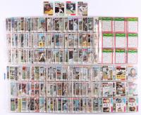 1974 Topps Complete Set of (660) Baseball Cards & 1974 Topps Team Checklists Complete Set of (24) Baseball Cards with #280 Carl Yastrzemski, #300 Pete Rose, #456 Dave Winfield RC, #130 Reggie Jackson at PristineAuction.com