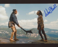 "Wes Studi Signed ""The Last of the Mohicans"" 8x10 Photo (ACOA Hologram) at PristineAuction.com"