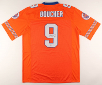 "Adam Sandler Signed ""The Waterboy"" Louisiana State University Mud Dogs Jersey (Beckett COA) at PristineAuction.com"
