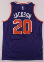 Josh Jackson Signed Suns Jersey (PSA COA) at PristineAuction.com