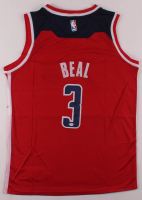 Bradley Beal Signed Wizards Jersey (PSA COA) at PristineAuction.com