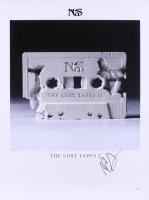 "Nas Signed ""Lost Tapes 2"" 18x23.5 Poster (JSA Hologram) at PristineAuction.com"