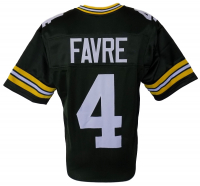 Brett Favre Green Bay Packers Jersey at PristineAuction.com