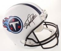 Derrick Henry Signed Titans Full-Size Helmet (Beckett COA) at PristineAuction.com