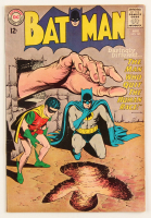 "1964 ""Batman"" Issue #165 DC Comic Book at PristineAuction.com"