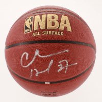 Charles Barkley Signed NBA Basketball (PSA COA) at PristineAuction.com