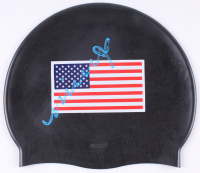 Missy Franklin Signed Speedo Swim Cap (JSA LOA) at PristineAuction.com
