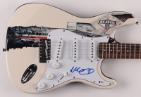 "Mike D Signed ""Beastie Boys"" 39"" Electric Guitar (Beckett Hologram) at PristineAuction.com"