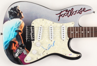"Kevin Bacon Signed ""Footloose"" 39"" Electric Guitar (PSA Hologram) at PristineAuction.com"