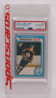 Complete Set of (396) 1979-80 O-Pee-Chee Hockey Cards with #18 Wayne Gretzky (PSA Authentic) at PristineAuction.com