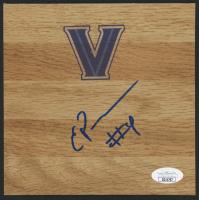 Eric Paschall Signed Villanova Wildcats 6x6 Vinyl Floor Tile (JSA COA) at PristineAuction.com