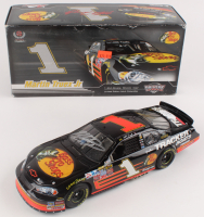 Martin Truex Jr. Signed LE #1 Bass Pro Shops 2007 Chevrolet Monte Carlo SS 1:24 Scale Die Cast Car (JSA COA) at PristineAuction.com