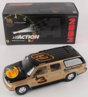 Dale Earnhardt LE Suburban #3 GM Goodwrench / Bass Pro Shops 1:24 Scale Die Cast Car at PristineAuction.com