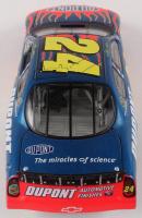 Jeff Gordon LE 2002 Monte Carlo #24 DuPont 1:24 Scale Die Cast Car at PristineAuction.com
