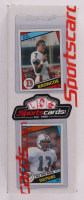 Complete Set of (396) 1984 Topps Football Cards with John Elway #63 RC, Dan Marino #123 RC at PristineAuction.com