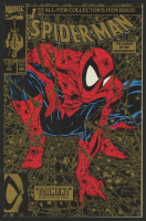 "1990 ""Spider-Man: Torment"" Vol. 1 Issue #1 Marvel Comic Book at PristineAuction.com"
